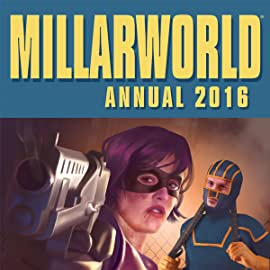 Millarworld Annual