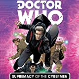 Doctor Who: Supremacy of the Cybermen
