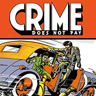 Crime Does Not Pay Archives