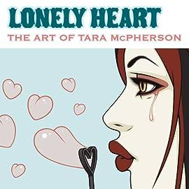 The Art of Tara Mcpherson