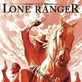 The Lone Ranger Vol. 2 (2012-2014)