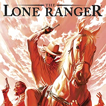 The Lone Ranger Vol. 2 (2012-2014)