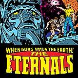 Eternals (1976-1978)