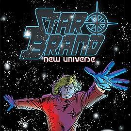 Star Brand (1986-1987)