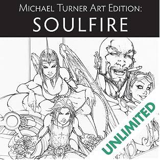 Michael Turner Art Edition