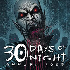 30 Days of Night, Tome 6: Annual 2005
