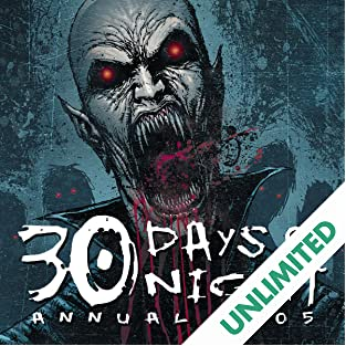 30 Days of Night, Vol. 6: Annual 2005