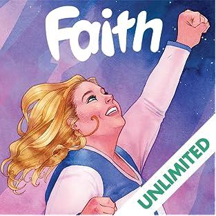 Faith (2016)