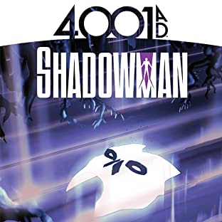 4001 A.D.: Shadowman