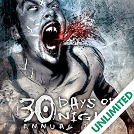 30 Days of Night, Vol. 3: Annual