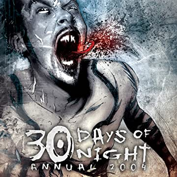 30 Days of Night: Annual