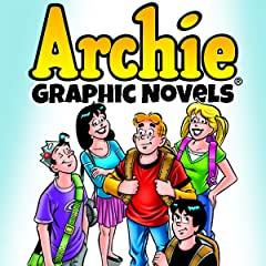Archie Comics Graphic Novels