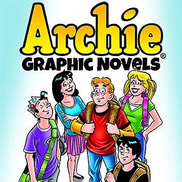 Archie Comics Graphic Novels