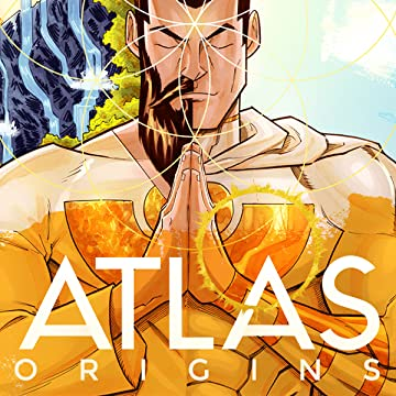 Atlas:ORIGINS