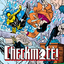Checkmate (1988-1991)