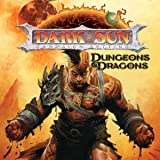 Dungeons & Dragons: Dark Sun