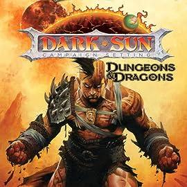 Dungeons & Dragons: Dark Sun