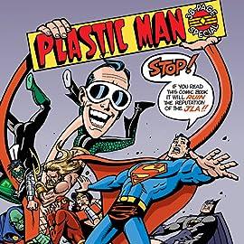 Plastic Man (1999)