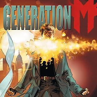 Generation M (2005-2006)