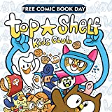 FCBD Top Shelf Kids Club