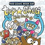 FCBD Top Shelf Kids Club