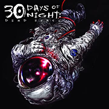 30 Days of Night: Dead Space