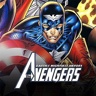 Avengers (1996-1997)