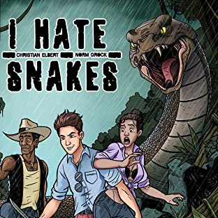 I Hate Snakes