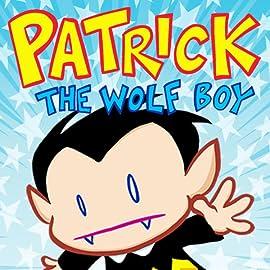 Patrick the Wolf Boy