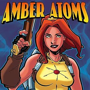 Amber Atoms