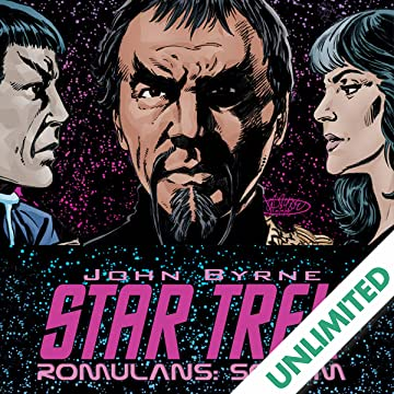 Star Trek: Romulans - Schisms