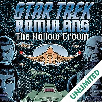 Star Trek: Romulans - The Hollow Crown