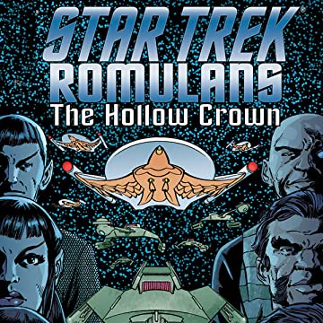Star Trek: Romulans - The Hollow Crown