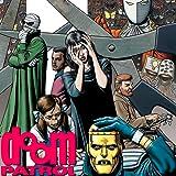 Doom Patrol (1987-1995)