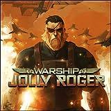 Warship Jolly Roger