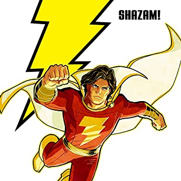 Shazam! (2011)
