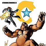 Starman/Congorilla (2011)