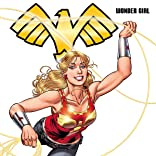 Wonder Girl (2011)