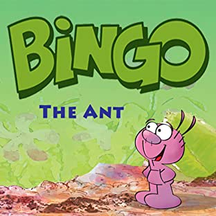 Bingo the Ant Comics Strips