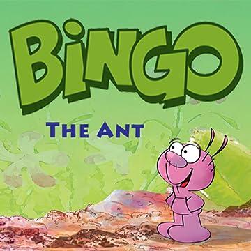 Bingo the Ant Comics Strips