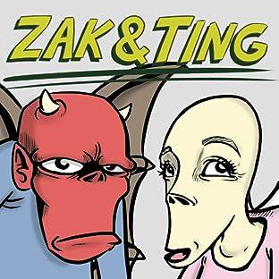 Zak & Ting