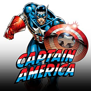 Captain America (1996-1998)