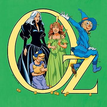 OZ (IDW)