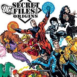 DC Secret Files