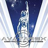 Grant Morrison's Avatarex: Destroyer of Darkness