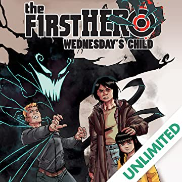 The F1rst Hero: Wednesday's Child
