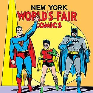 New York World's Fair (1939-1940)