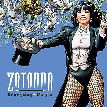 Zatanna: Everyday Magic (2003)
