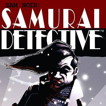 Sam Noir Samurai Detective