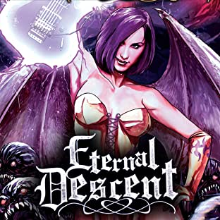 Eternal Descent Vol. 2